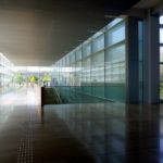 館内撮影が解禁!国会図書館関西館で撮るガラスの美